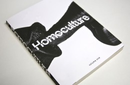 Homoculture by OutThere Volume One